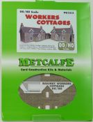 Metcalfe PO255 Workers' Cottages